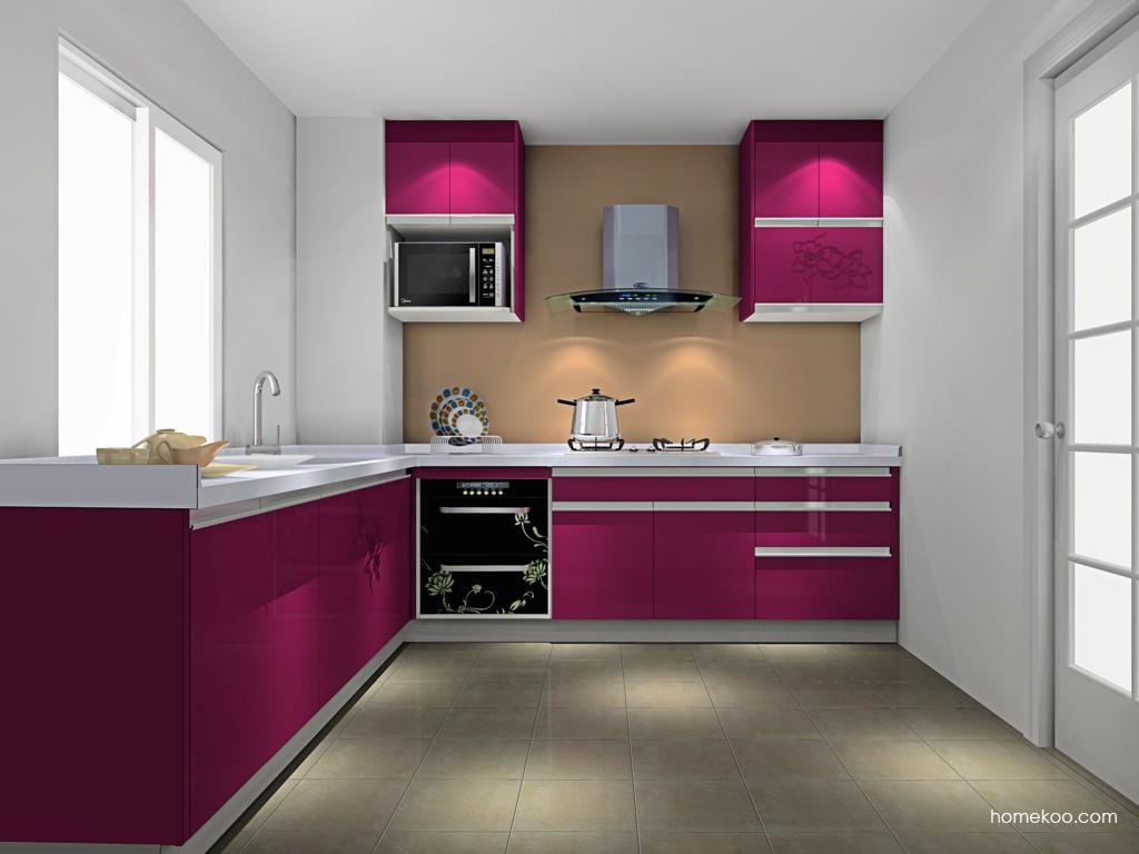 紫晶魅影橱柜F14960