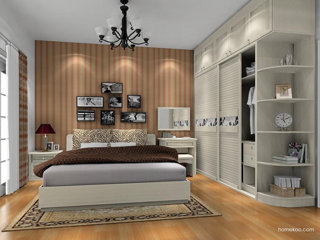 英伦印象家具A17190