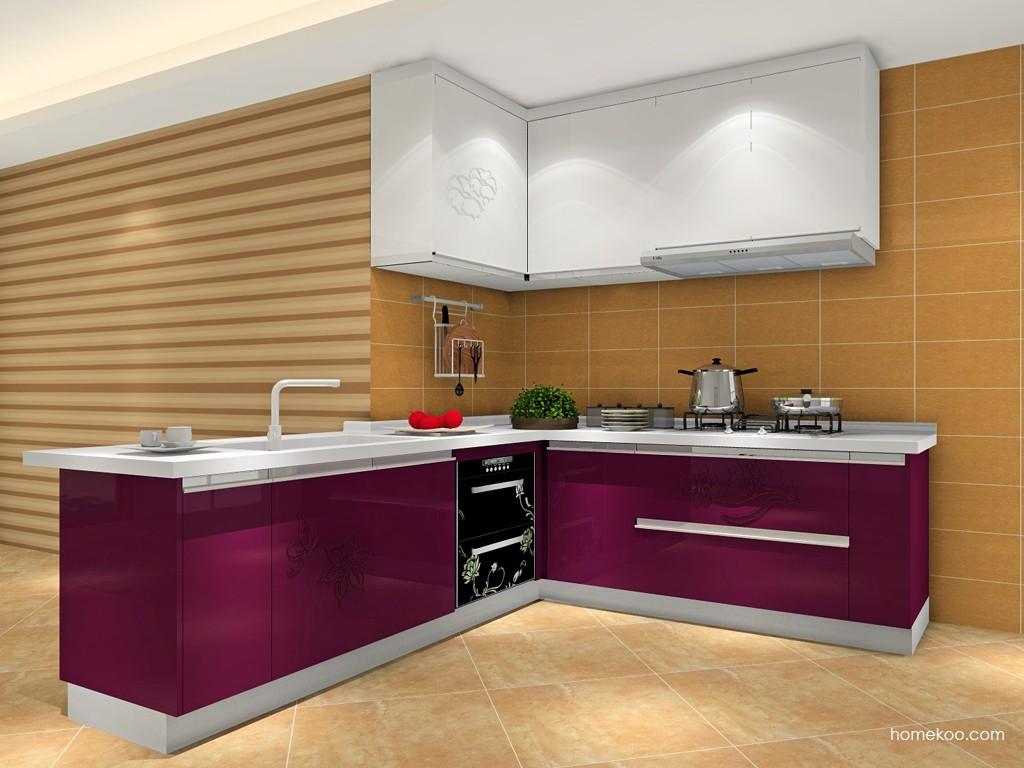 紫晶魅影橱柜F14992