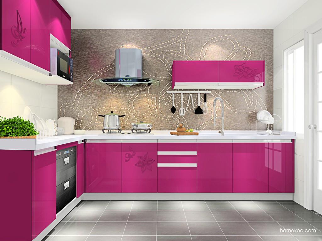 紫晶魅影橱柜F15003