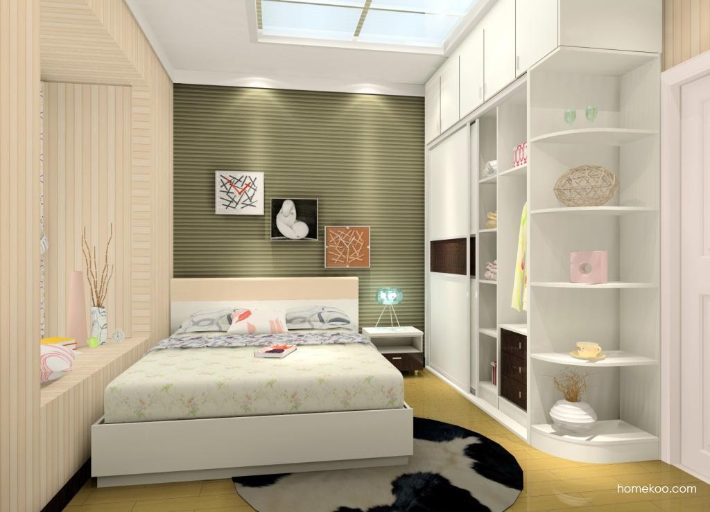 卧房家具A0435