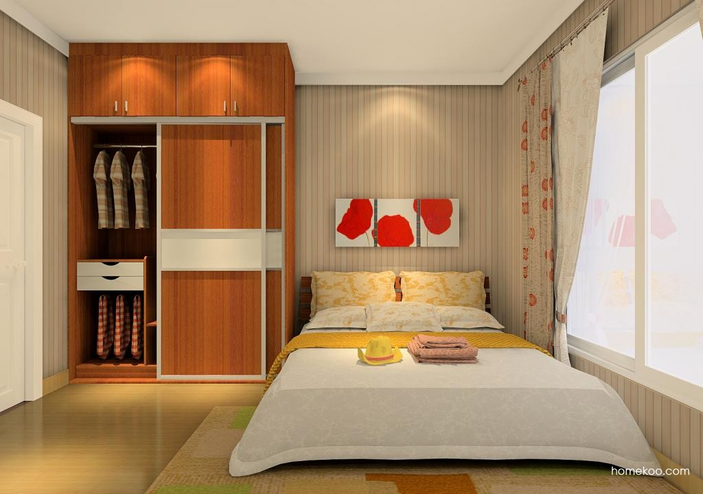 卧房家具A1045