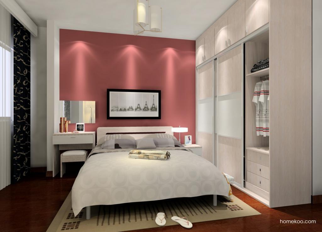 卧房家具A2916