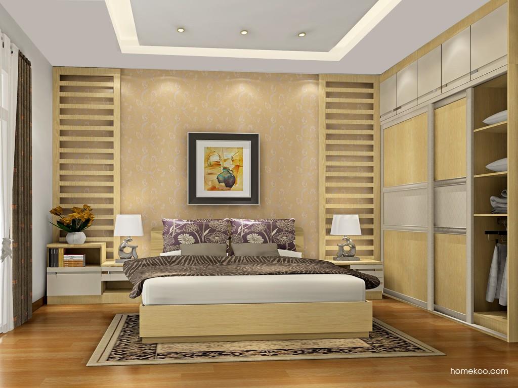 丹麦本色II卧房家具A17230