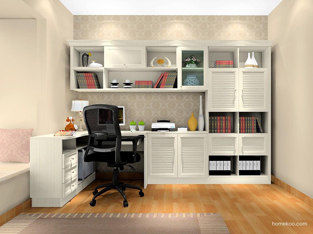 英伦印象书房家具C17193