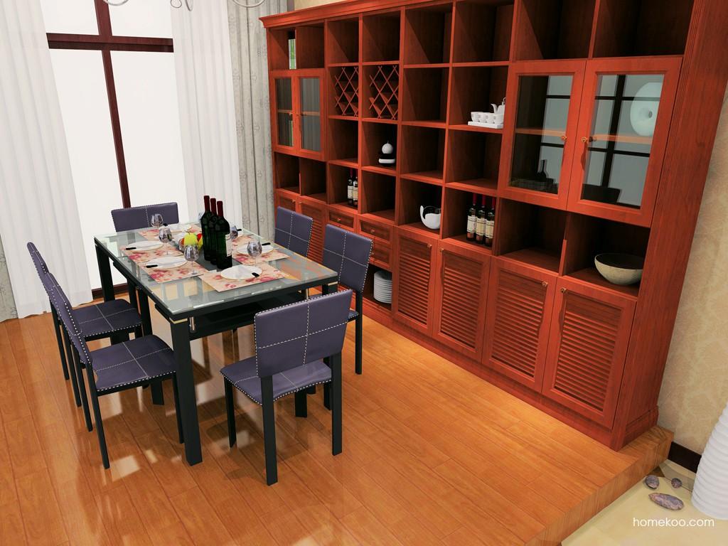 新中式主义家具E16644