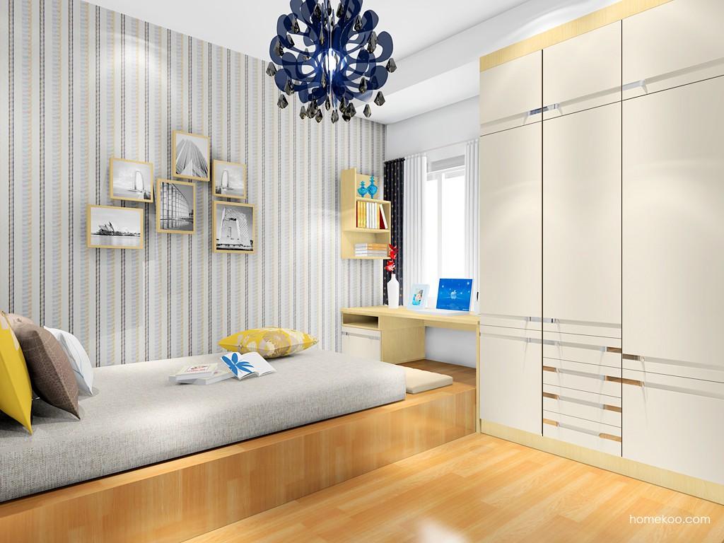 丹麦本色II卧房家具A17343