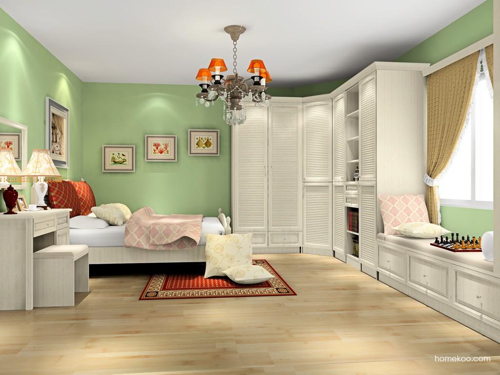 英伦印象家具A17417