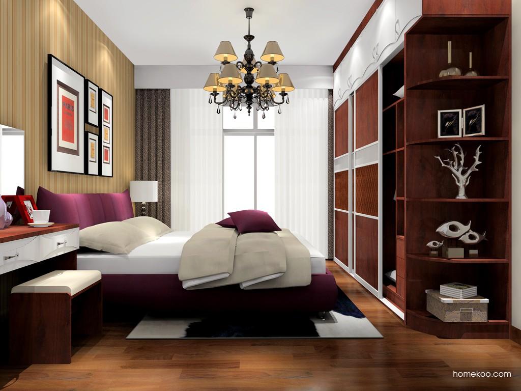 挪威月色家具A17423