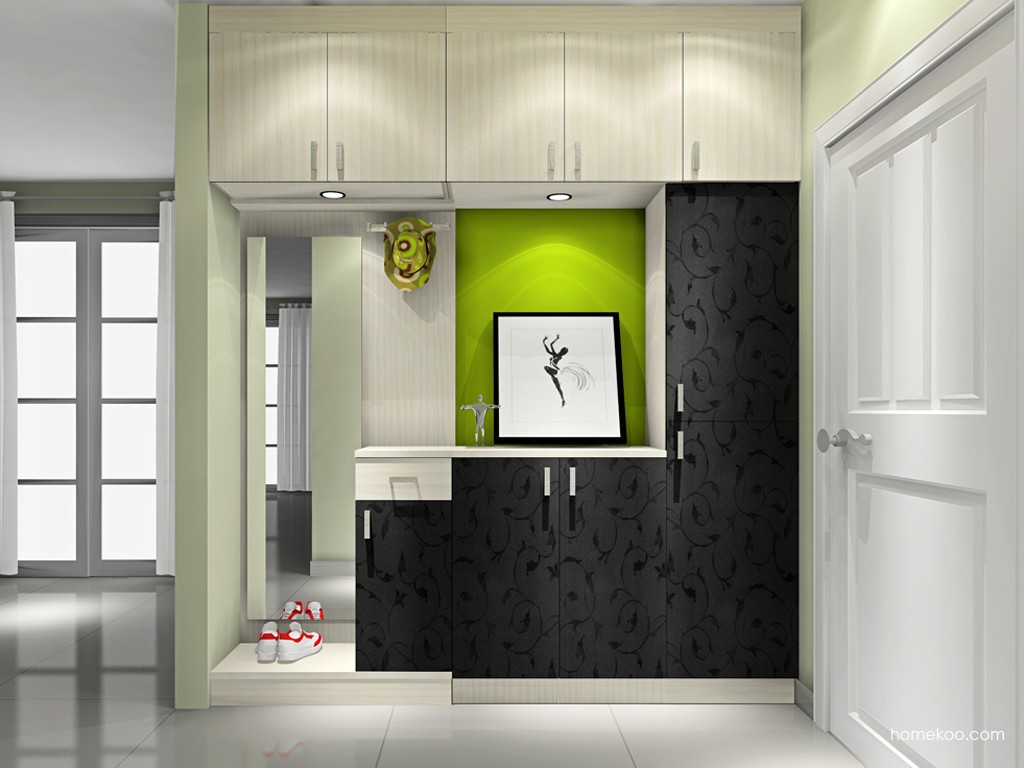 米兰剪影餐厅家具E16671
