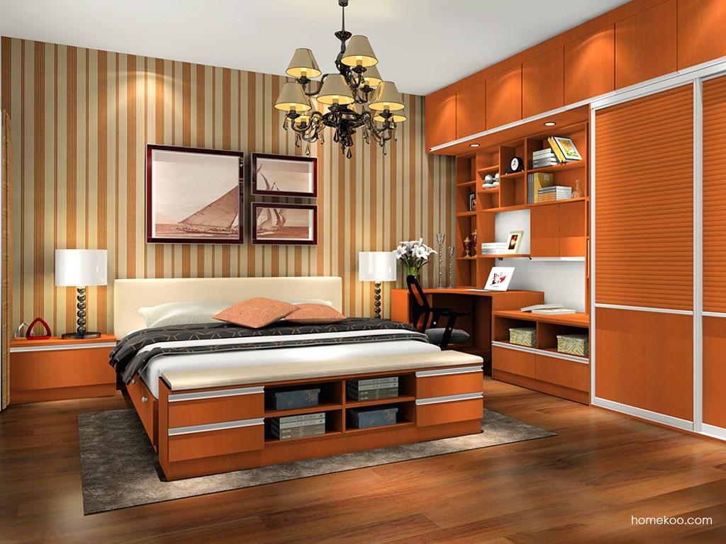 加州梦家具A17438