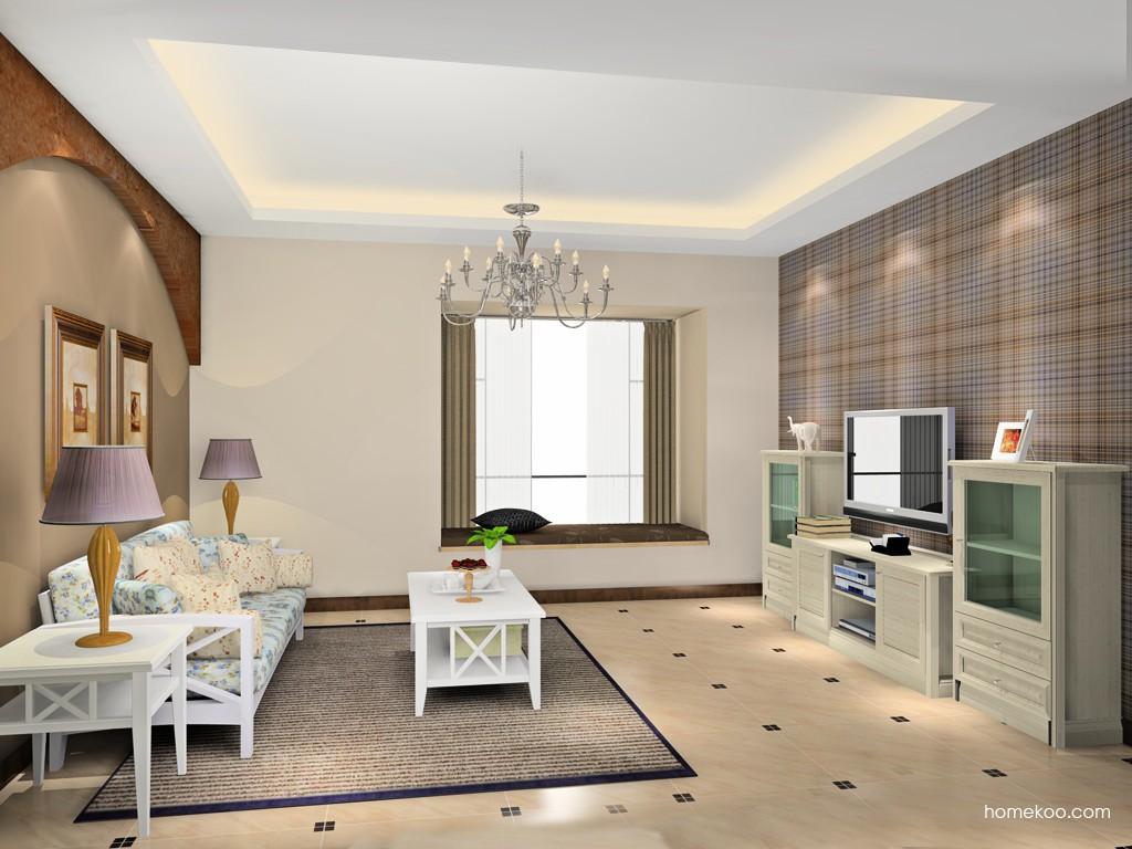 英伦印象客厅家具D16705