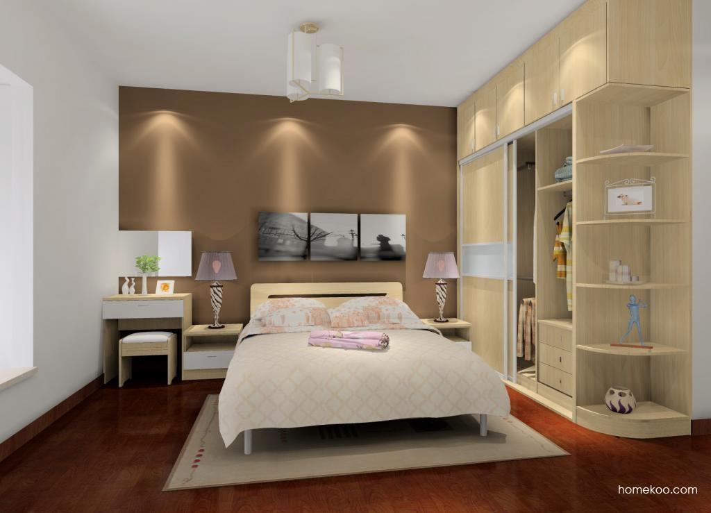 卧房家具A2938