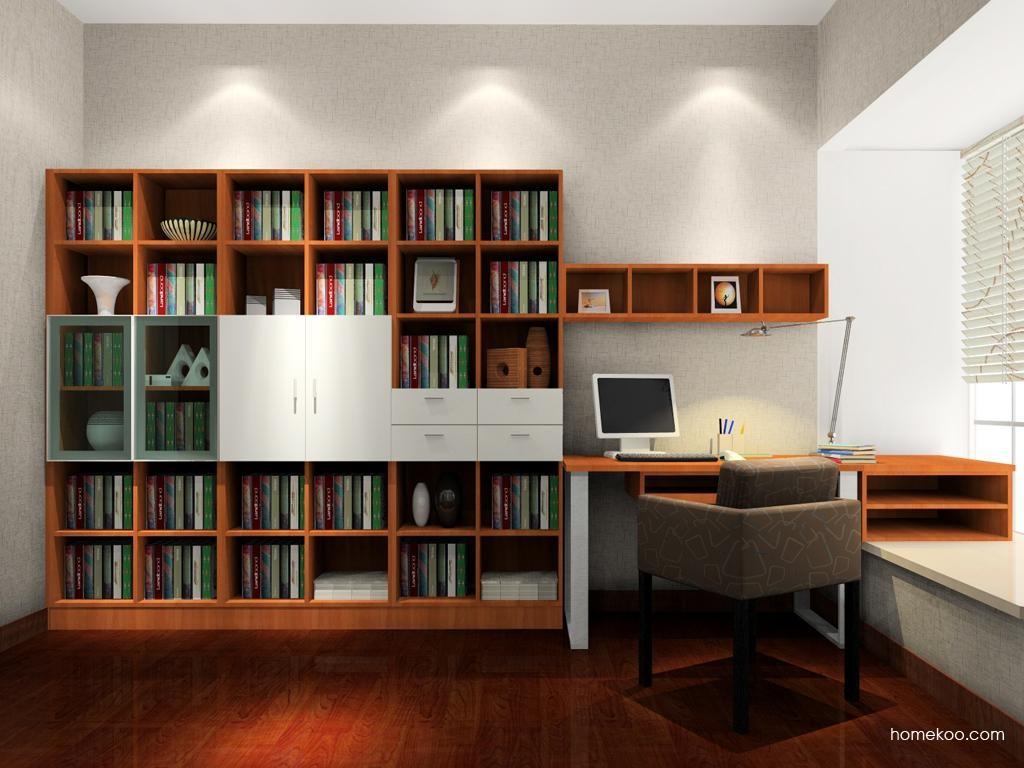 书房家具C2758