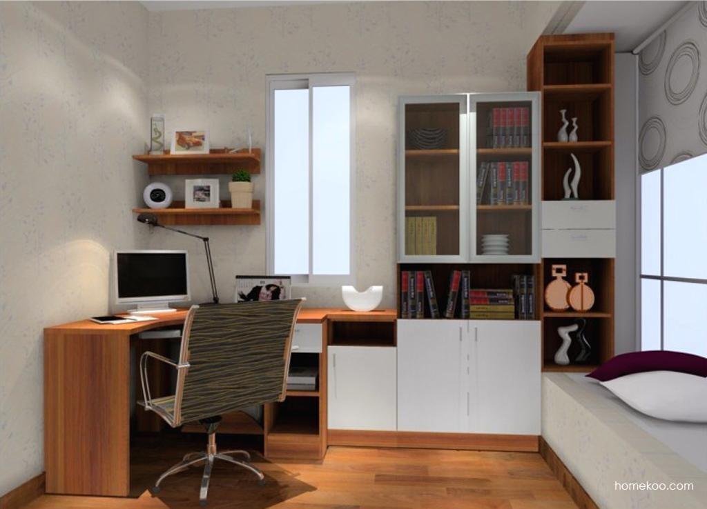 书房家具C2762