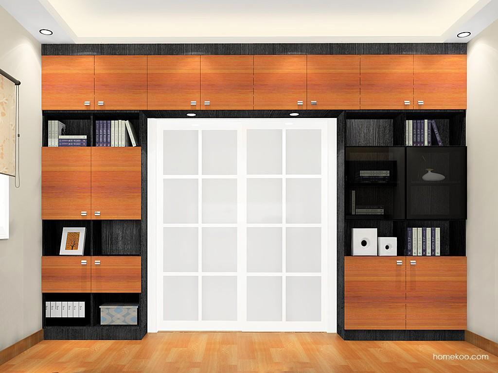 德国森林书房家具C17523