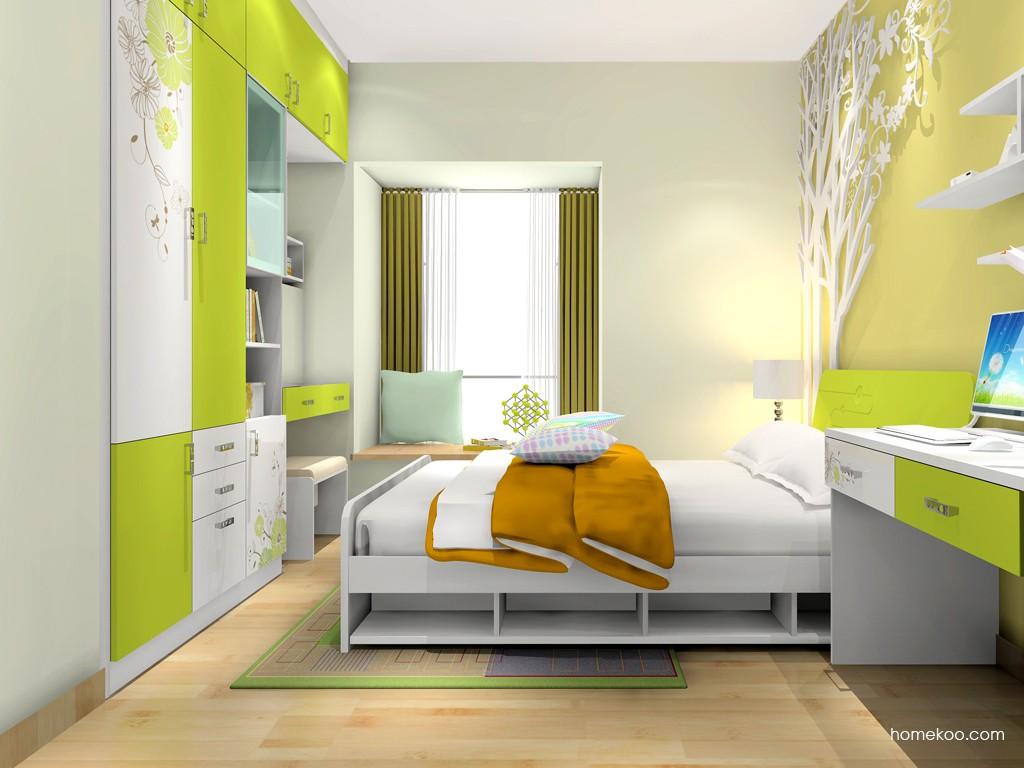 里昂春天家具A17493