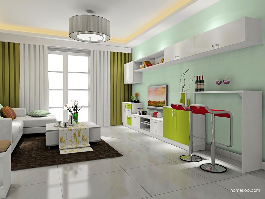 里昂春天客厅家具D16710