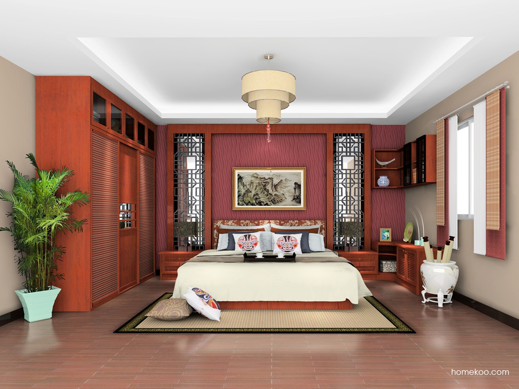 新中式主义家具A17509