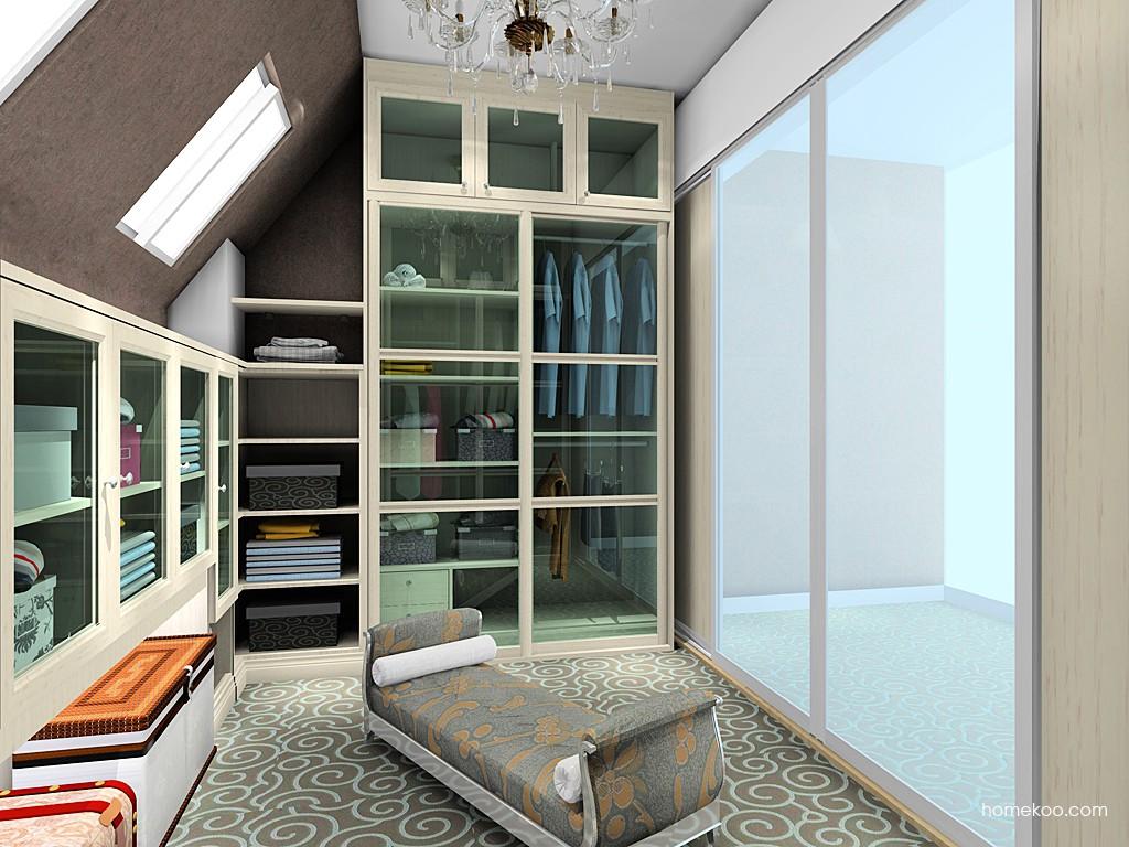 英伦印象卧房家具A17520