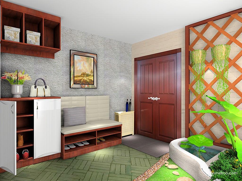 挪威月色家具D16724