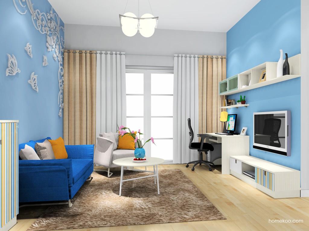 首尔之缤客厅家具D16762