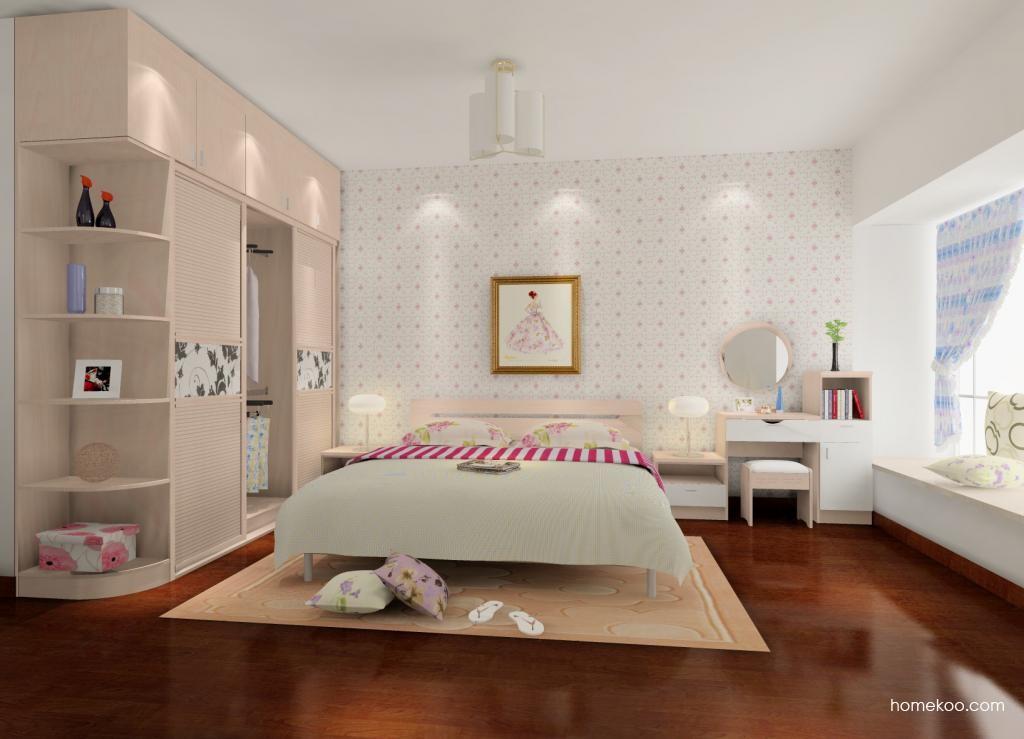 卧房家具A2967