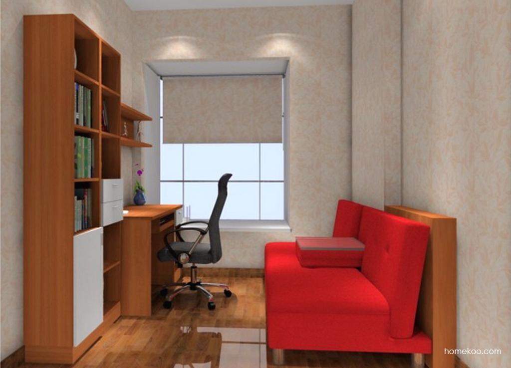 书房家具C2764