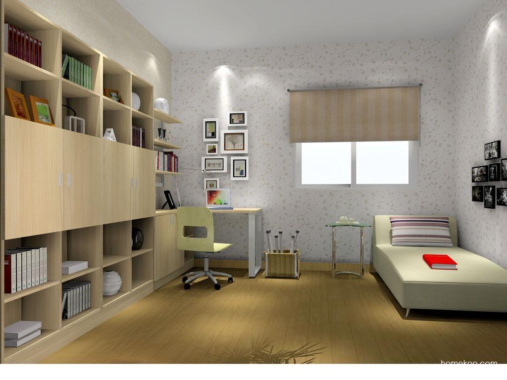 书房家具C2767
