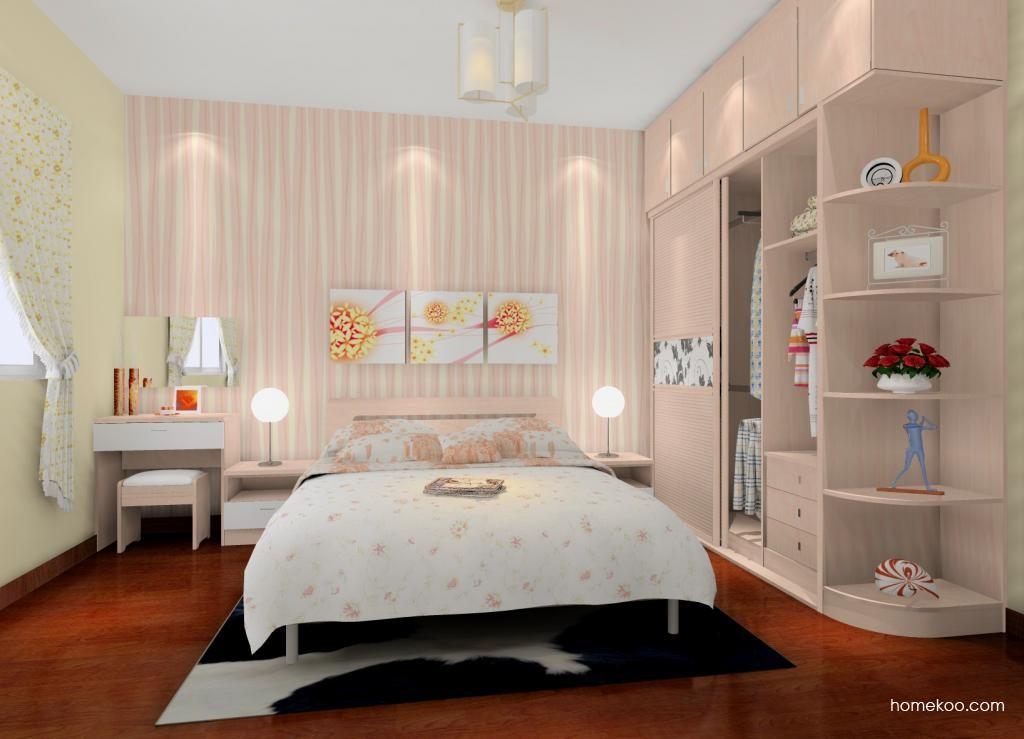 卧房家具A2983