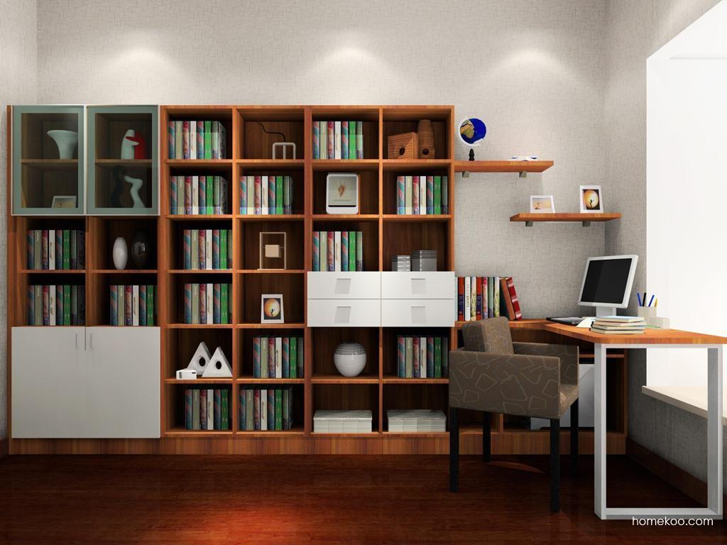 书房家具C2777