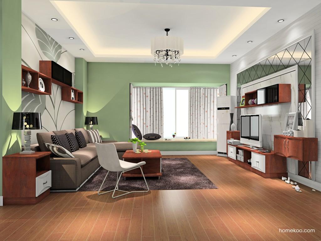 挪威月色家具D16778