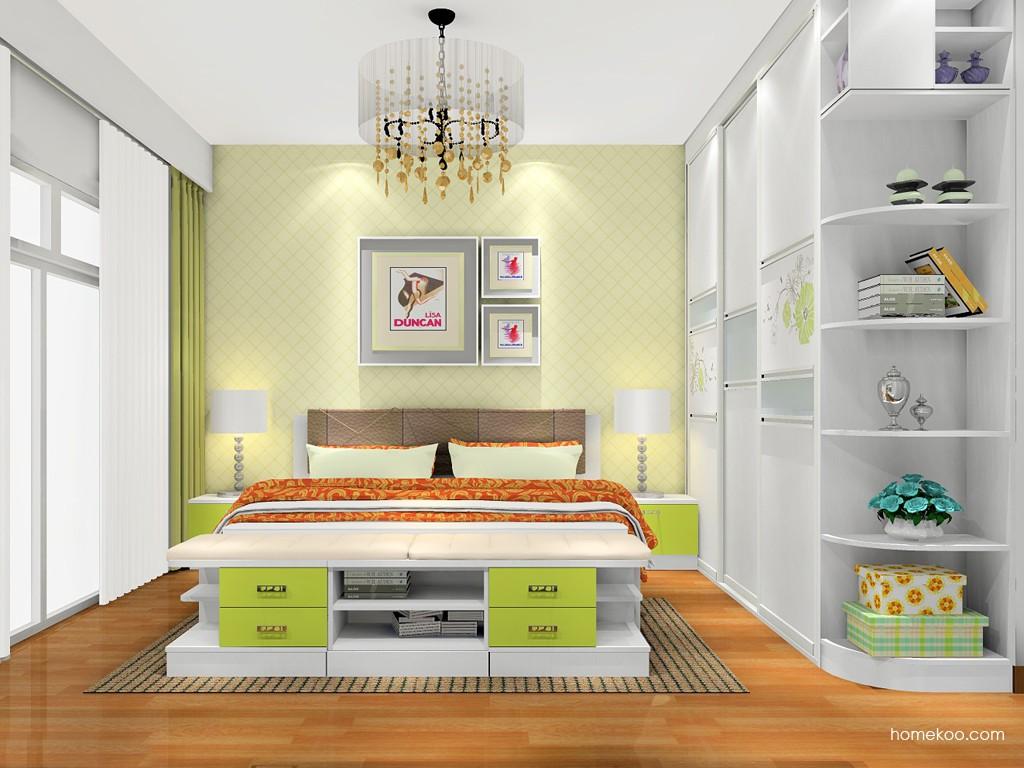 里昂春天家具A17701