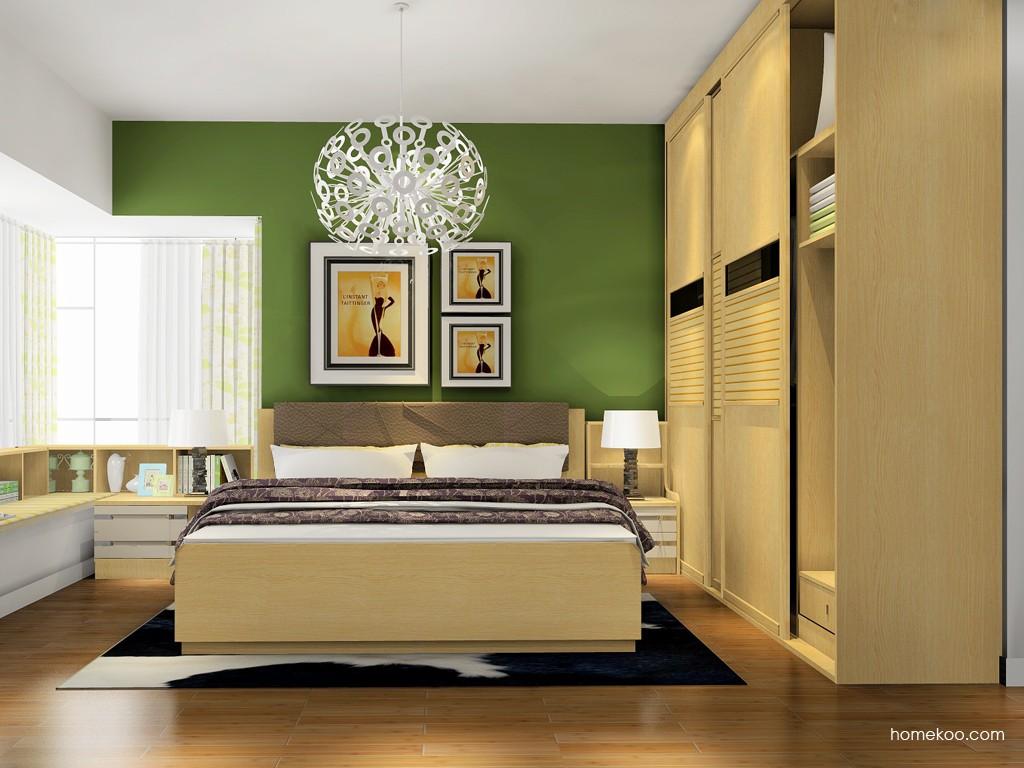丹麦本色II卧房家具A17753