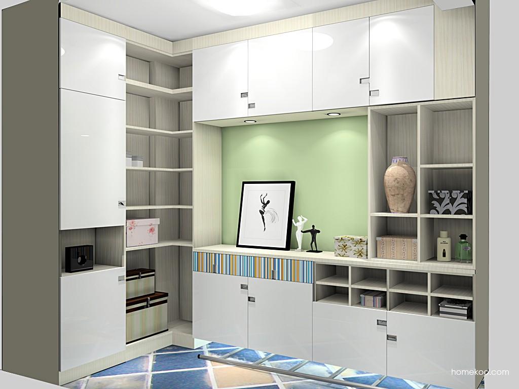 首尔之缤客厅家具D16792