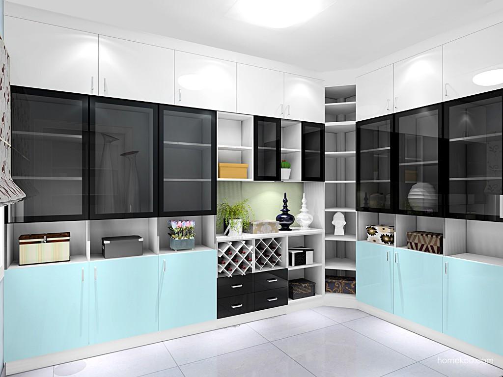 新实用主义客厅家具D16795