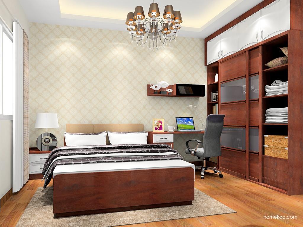 挪威月色家具A17828