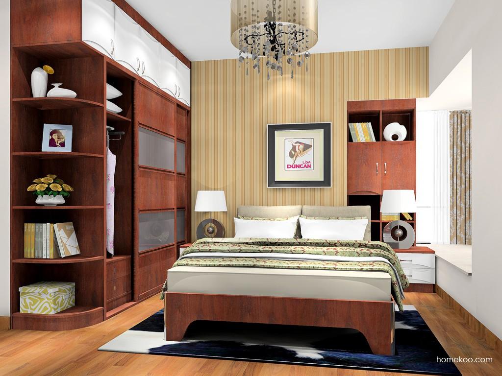 挪威月色家具A17925