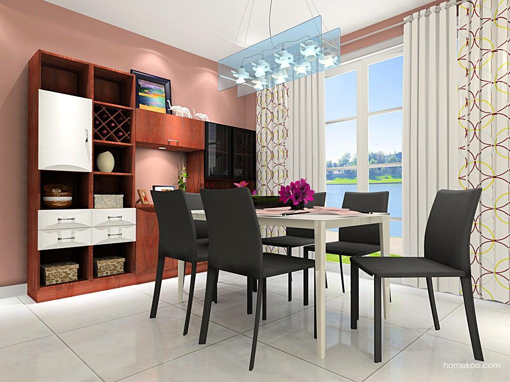 挪威月色家具E16812