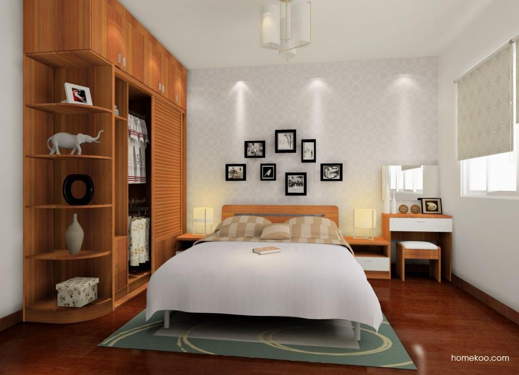 卧房家具A2993