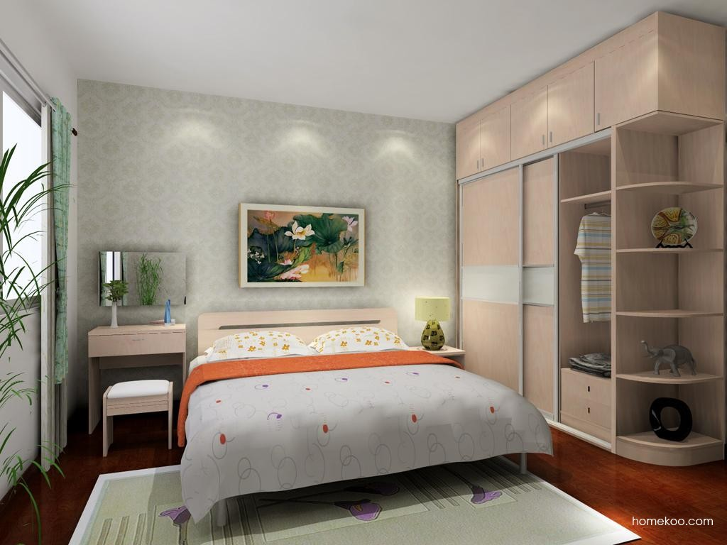 卧房家具A3005
