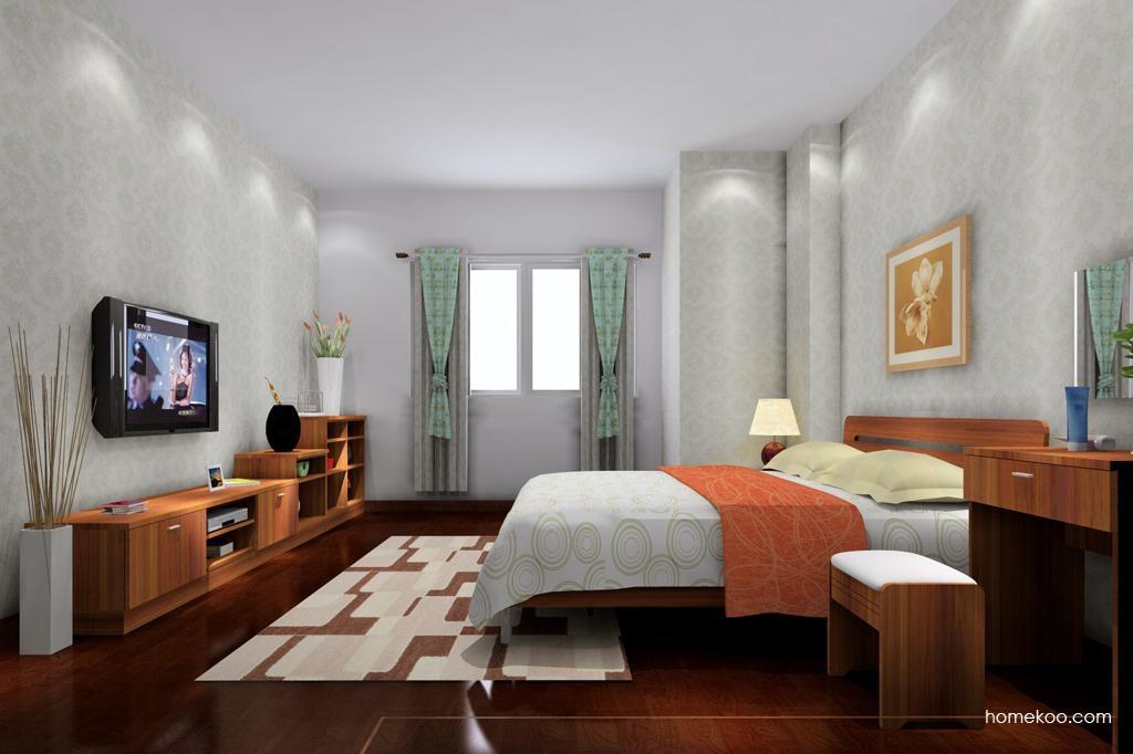 卧房家具A3022