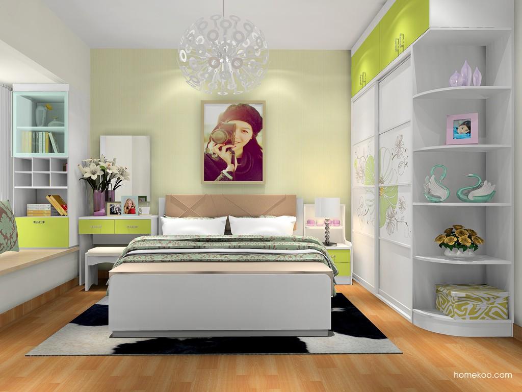 里昂春天家具A17950