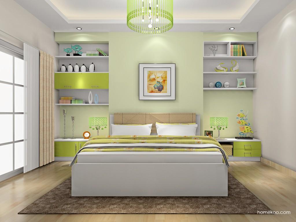 里昂春天家具A18009