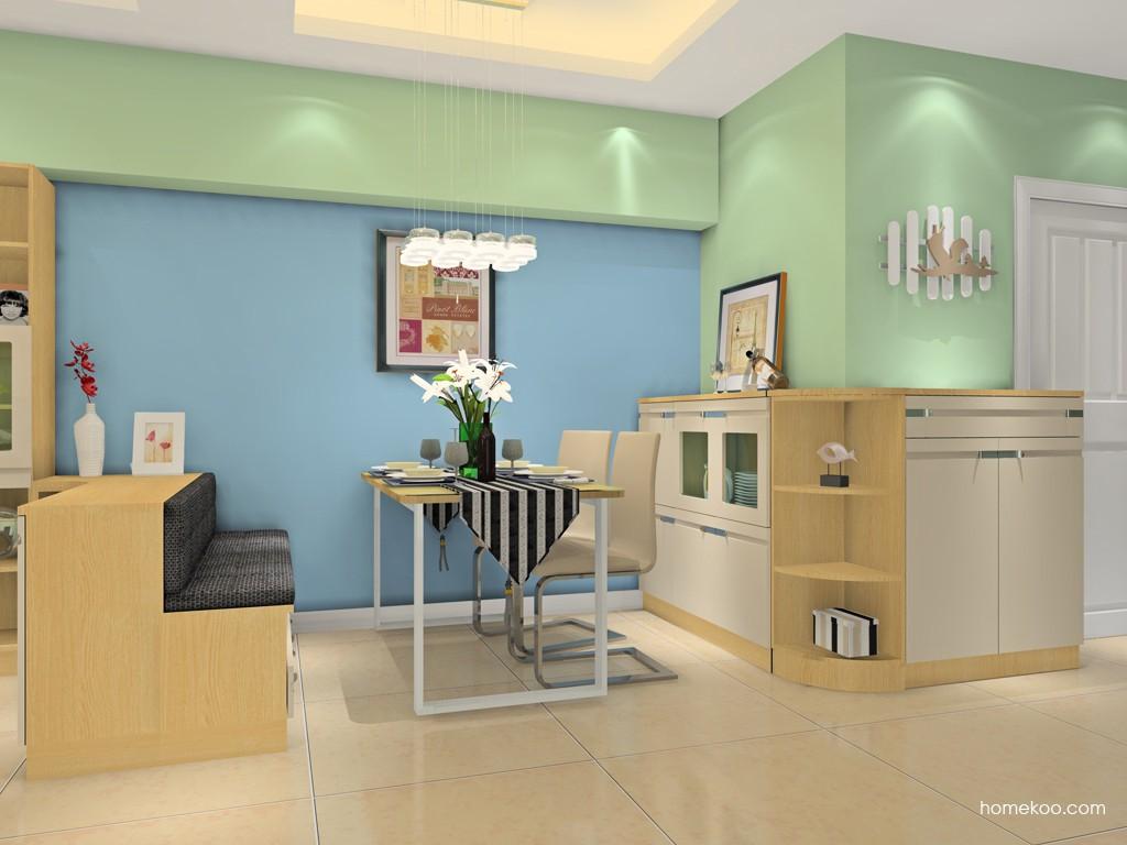 丹麦本色II餐厅家具E16831