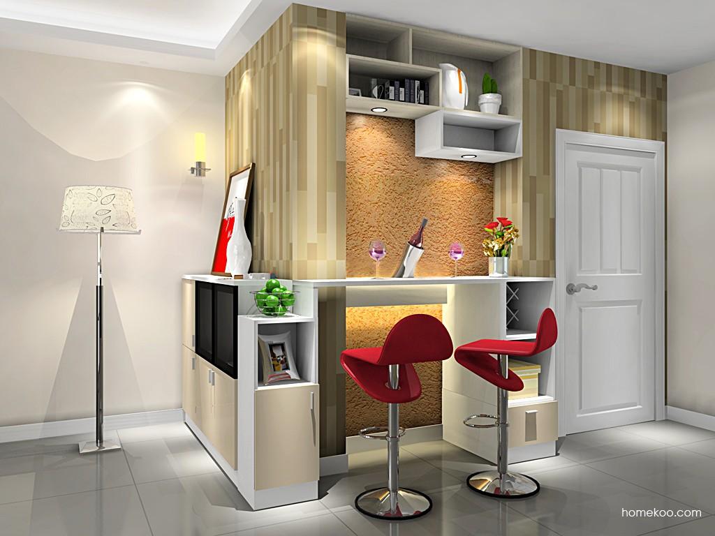 新实用主义客厅家具D16842