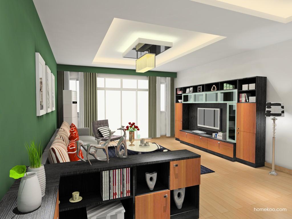 德国森林客厅家具D16847