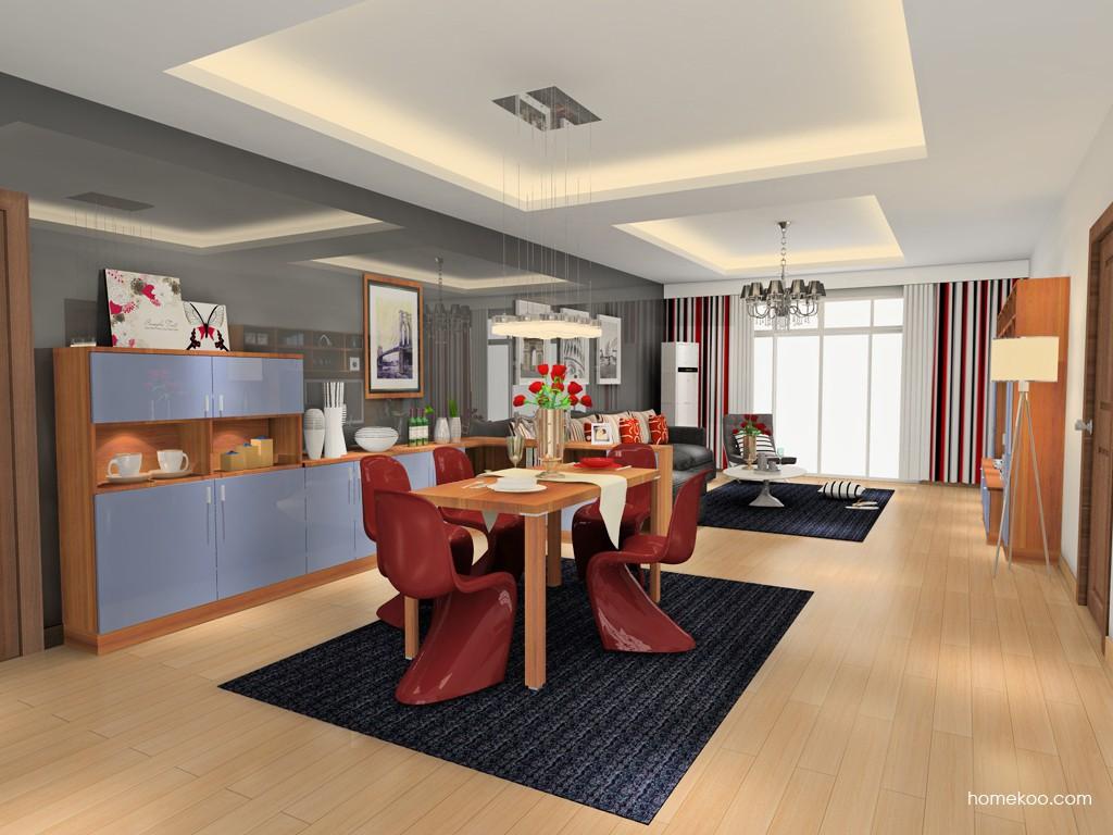 新实用主义客餐厅G16859