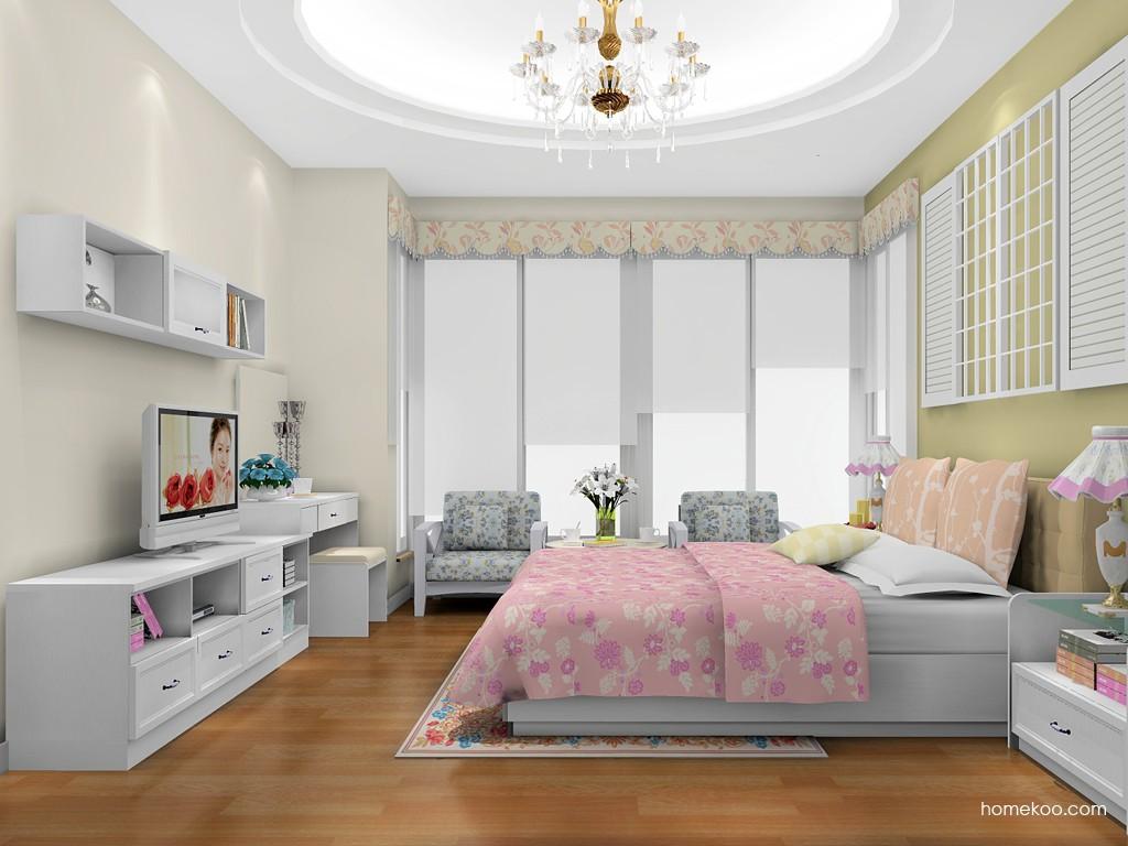 韩式田园家具A18099