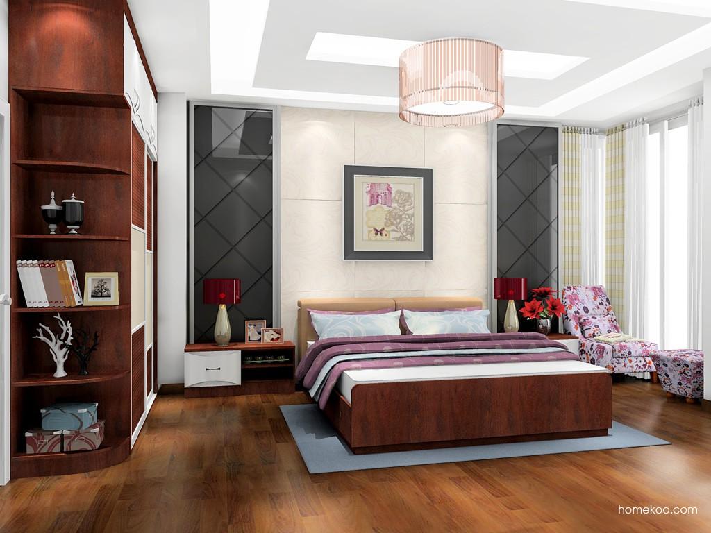 挪威月色家具A18103